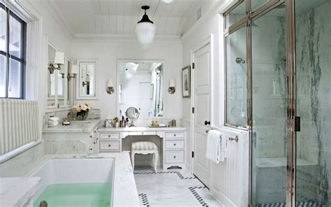Spa Like Master Bathrooms by Creating A Spa Like Master Bath Design Chic Design Chic