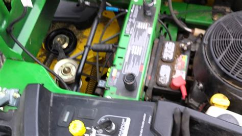 deere z425 wiring diagram wiring diagram with