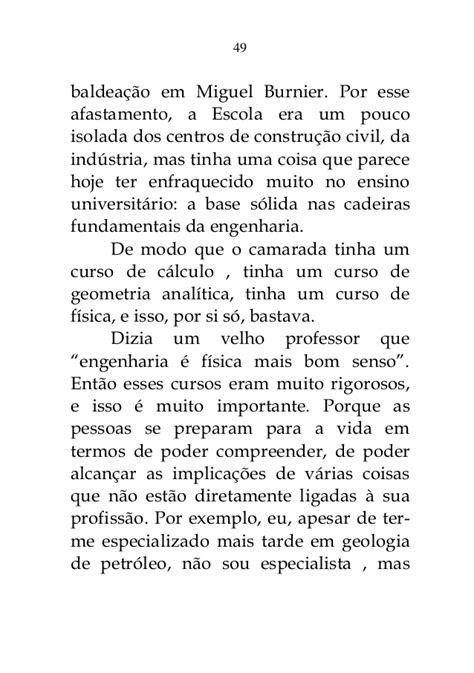 Livro Escola de Minas de Ouro Preto: Memórias dos seus ex