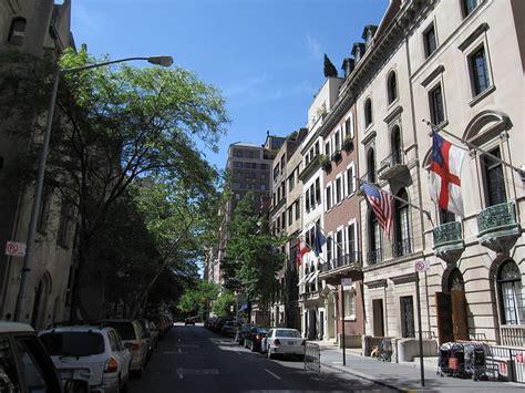 comfort inn upper west side upper east side new york city tours