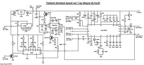 video pattern generator circuit pattern generator circuit download foto gambar