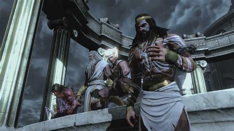 god of war iii 2010 trailer 3 subtitulado espa 241 ol hd
