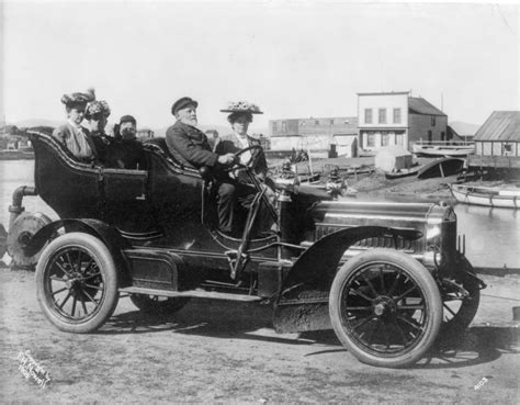picture of automobile vintage photos of early american automobiles from the