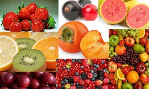 alimentos con m s vitamina c vitamina c alimentos con vitamina c papillas para bebes