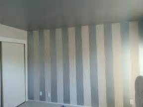 Home Interior Painting Tips diy how to paint stripes on walls