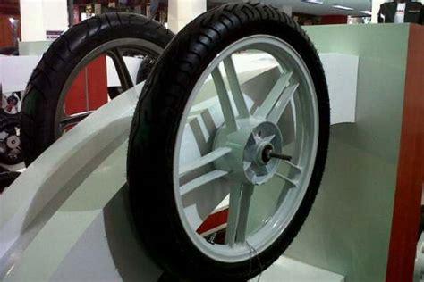 Ban Dalam Sepeda Balap 700c corsa r46 jadi ban resmi balap motor pon 2012 okezone news