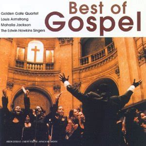 best gospel best of gospel