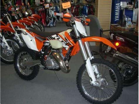 Motor Ktm 150cc motor trail ktm 150cc harga khusus jual motor ktm denpasar