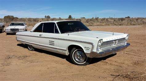 sport plymouth 1966 plymouth fury sport 6 3l