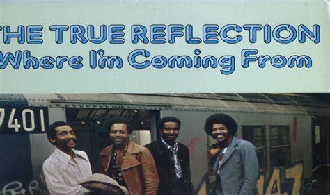 True Reflection albums
