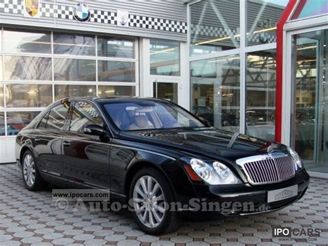 best car repair manuals 2007 maybach 57 spare parts catalogs service manual maybach 57 5 5 2007 technical specifications of cars 2007 maybach 57 s