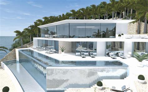 Buy Luxury Estates In Ibiza Dubai Verbier Miami And Mauritius The Prestige Properties