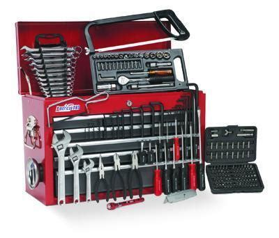 complete drawer track kit 9 drawer tool chest complete with tools key