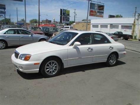 how does cars work 2003 hyundai xg350 security system hyundai xg350 for sale pennsylvania carsforsale com