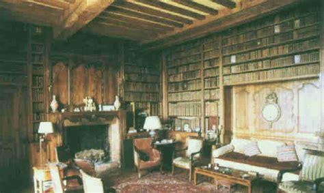 Cabinet Verneuil by Bibliotheque Juridique Noel Du Payrat Chateau De Razat