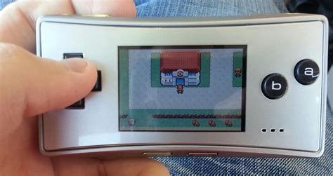 gameboy advance micro mods my gba mod sp screen on original gba album with