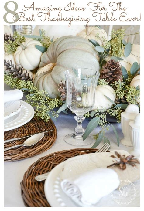 8 Amazing Thanksgiving Centerpieces by 100 10 Beautiful Thanksgiving Centerpieces Thanksgiving