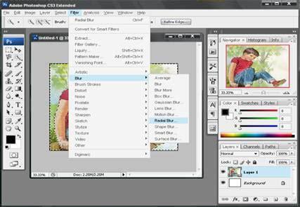 tutorial menghilangkan jerawat di photoshop cs3 tutorial photoshop page 4