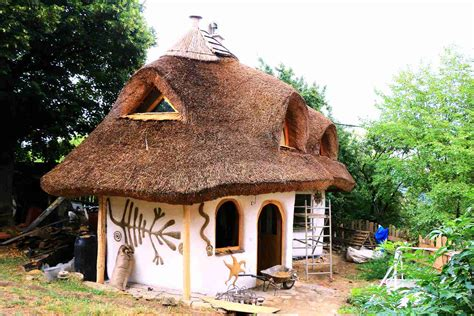 house making natural building school plan b didnt work
