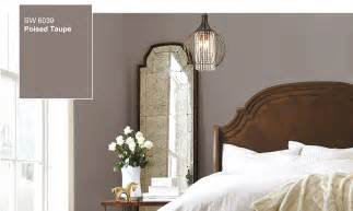 sherwin williams color of the year introducing the 2017 color of the year poised taupe sw 6039