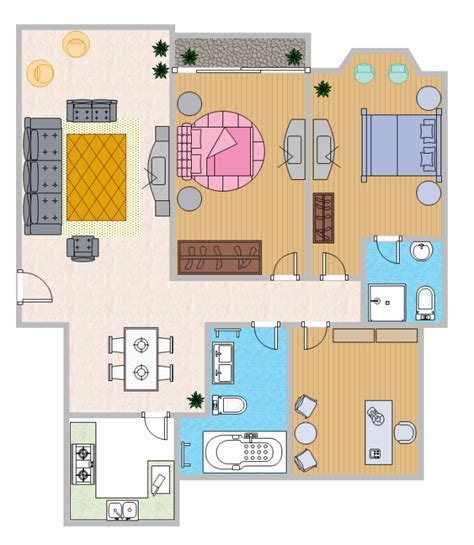 how do you find floor plans on an existing home color home plan free color home plan templates