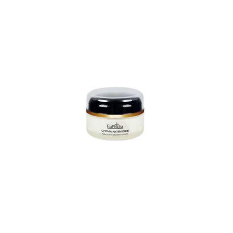 euphidra filler suprema crema antirughe euphidra filler suprema crema antirughe 40 ml boscia