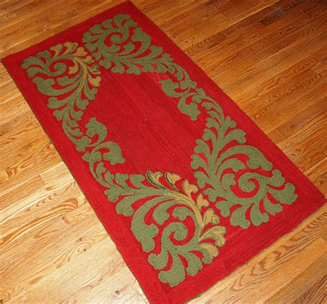 Handcrafted Rugs - vintage american handmade rug 1920s for sale at pamono