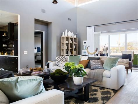 smart home products 2017 pictures of the hgtv smart home 2017 great room hgtv