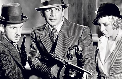 film crime gangster what is the difference between film noir and the crime