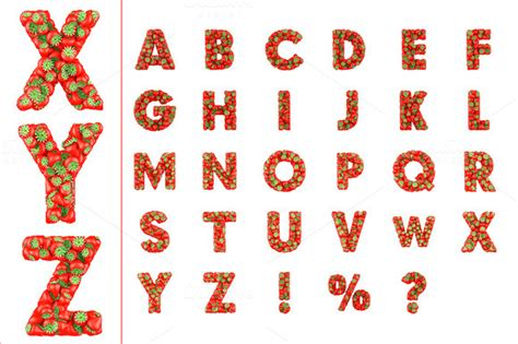 printable letters made from objects free printable letters made from objects 187 designtube
