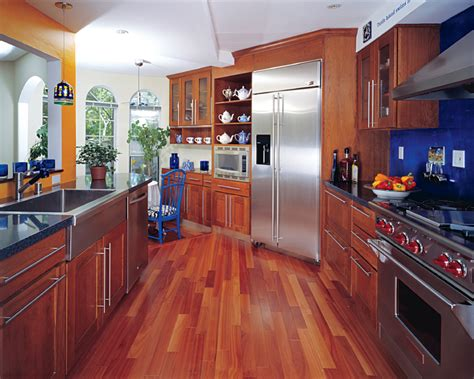 All Wood Kitchen Cabinets The Disadvantages Of Wooden Kitchen Cabinets You Should