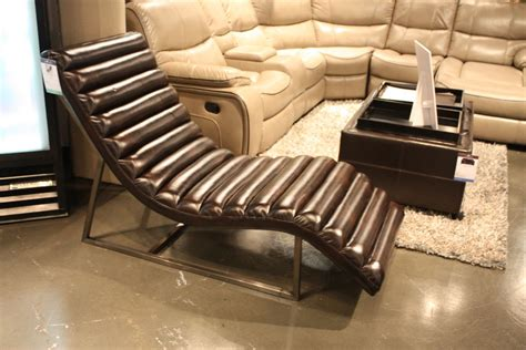 Brown Leather Lounge Chair by A World Of Modern Lounge Chairs In Images