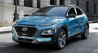 hyundai kona compact suv revealed price specs launch date
