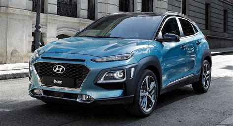 Kia Kona 2020 by Hyundai Kona Compact Suv Revealed Price Specs Launch Date
