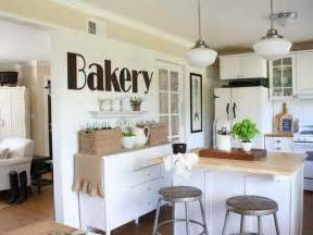 decoration grey shabby chic white kitchen cottage decor