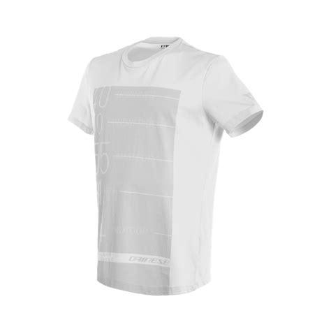 T Shirt 003 t shirt lean angle t shirt 003 white dainese pro shop