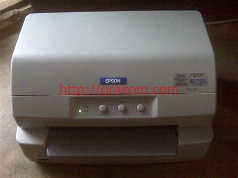 Passbook Printer Plq20 printer passbook epson plq 20 harga epson plq 20