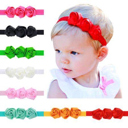 newborn colors tika 9 pcs colors newborn baby headband infant