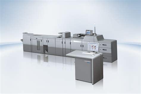 Digitaldruck Ricoh by Heidelberger Druckmaschinen Ag