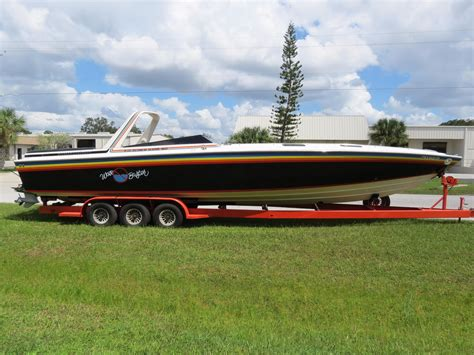 wellcraft excalibur boats for sale 1984 wellcraft excalibur hawk 40 power boat for sale www