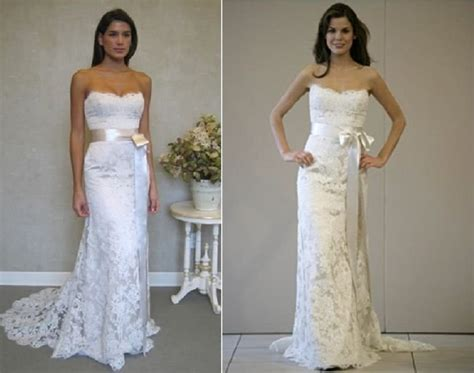 ivory dress vs white dress www pixshark images galleries with a bite