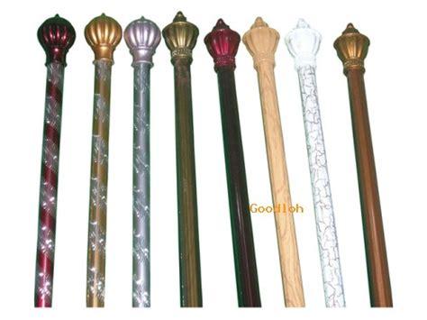 Gorden Set Tiang Gorden Set 8 Warna