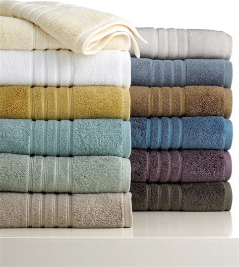 hotel collection bath towels hotel collection bath towels microcotton luxe collection contemporary bath products other