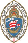Episcopal Diocese Of Olympia Wikipedia Seal St Template