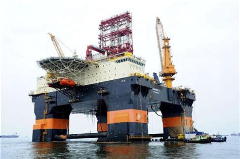 Interior Department Twitter Ban by 5 Billion Barrels Of Undiscovered Oil Us Delegates Head