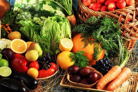fruites y verdures frutas y verduras