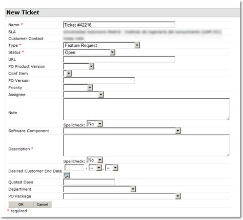 helpdesk ticket system
