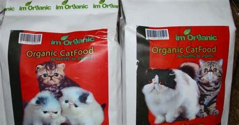 Sho Kucing Im Organic review makanan kucing i m organic kitten radiokucing
