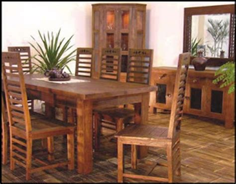 indonesia characteristics characteristics of furnitures