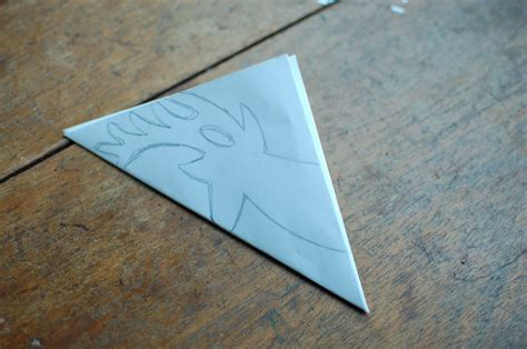 Paper Folding And Cutting Patterns - snowflake templates to print and cut out memes